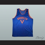 1923-1924 Brooklyn Visitations Basketball Jersey