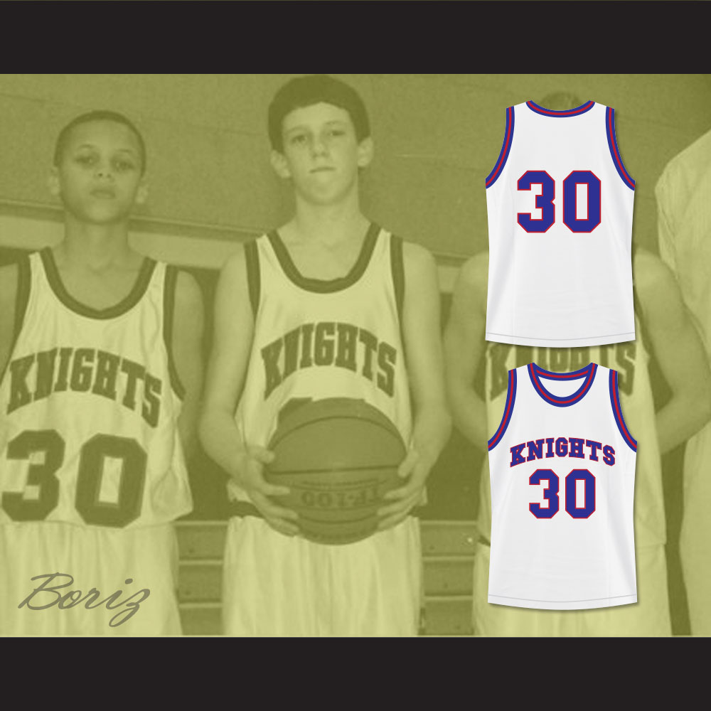 cheap for discount c1603 8c14c stephen curry high school jersey