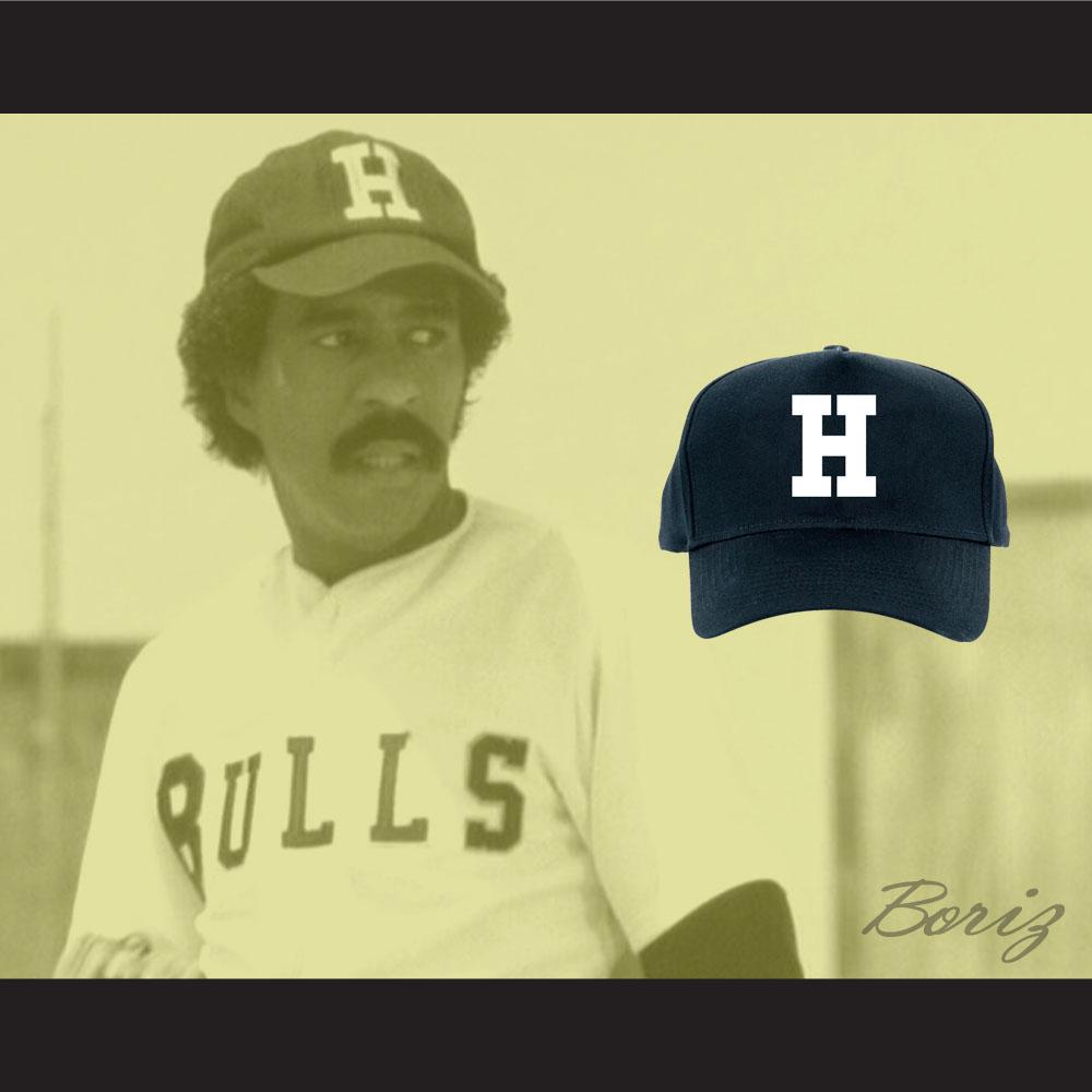 c2ce71e3503 Hackensack Bulls Black Baseball Hat Brewster s Millions