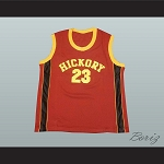 HICKORY HIGH SCHOOL BASKETBALL JERSEY NEW STITCH SEWN HOOSIERS MOVIE ANY PLAYER