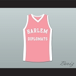 KILLA CAM HARLEM DIPLOMATS BASKETBALL JERSEY ANY PLAYER