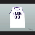 SCOTTIE PIPPEN 33 CENTRAL ARKANSAS BEARS BASKETBALL JERSEY ANY NUMBER OR PLAYER