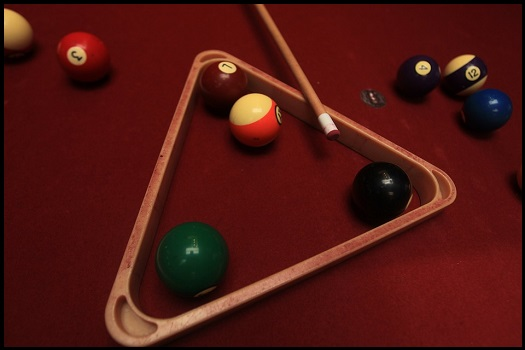 How to play pool – Pool Bridges
