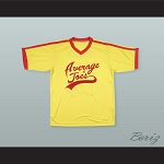 Justin Long Justin Redman 13 Average Joe's Dodgeball Jersey