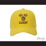 Bel-Air Academy Basketball Baseball Hat The Fresh Prince of Bel-Air