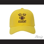 Bel-Air Academy Football Baseball Hat The Fresh Prince of Bel-Air