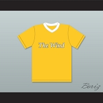 Bobby Hill 18 The Wind Arlen Middle School Football Soccer Jersey