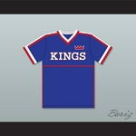 Holoprogram Buck Bokai 49 London Kings Baseball Jersey