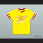 Steve 'The Pirate' Cowan 1539 Average Joe's Gym Dodgeball Jersey