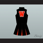 Heathers Heather McNamara Westerburg High School Cheerleader Uniform
