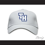 One Tree Hill Ravens White Baseball Hat
