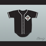 Eddie Murray 33 Aardvarks Baseball Jersey 1st Annual Rock N' Jock Diamond Derby