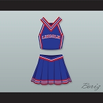 Mena Suvari Kansas Hill Lincoln High School Cheerleader Uniform Sugar & Spice