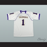 Todd Gurley 1 Tarboro High School Football Jersey