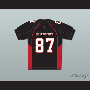 87 Cote Mean Machine Convicts Football Jersey