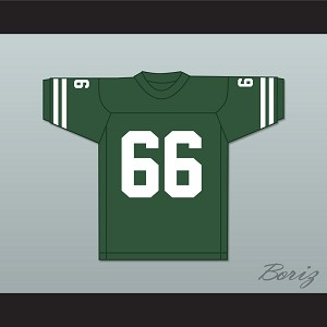 Lewis Dinkum 66 Football Jersey The Last Stand
