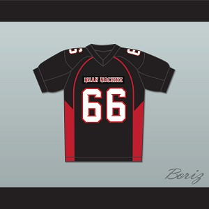 66 Pala Mean Machine Convicts Football Jersey