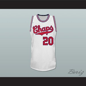 1970-71 TEXAS HOME BASKETBALL JERSEY ANY PLAYER OR NUMBER